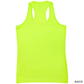 Women's Performance Tank Top Suck It Up Buttercup