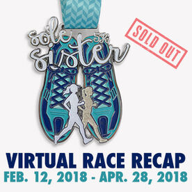 Virtual Race - Sole Sister 5K (2018)
