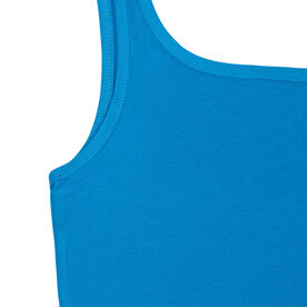 Running Women's Athletic Tank Top - All Weekend Running
