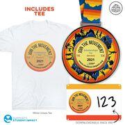 Virtual Race - Scholarships for Service Fun Run/Walk (2021)