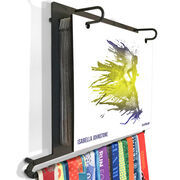 BibFOLIO+™ Race Bib and Medal Display - Runnergy