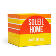 Soleil Home™ Porcelain Mug - Best Friend (Dog)