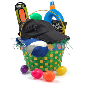 Easter gifts gone for a run tempo run easter basket 2018 edition negle Image collections