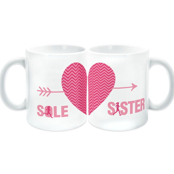 Running Coffee Mug Set - Sole Sister Set