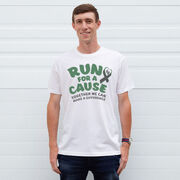 Virtual Race - Run for a Cause - Together We Can Make a Difference (2020)