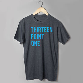 Running Short Sleeve T-Shirt - Thirteen Point One