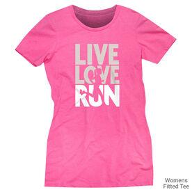 Virtual Race - Live Love Run 2.14 Miles (2019)