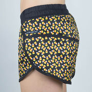 Women's Running Shorts - Trick or Treat