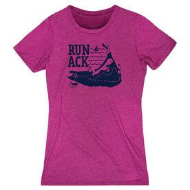 Women's Everyday Runners Tee - Run ACK