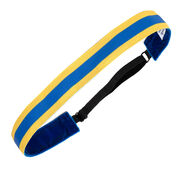 Running Juliband Non-Slip Headband - Boston Runner