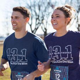 Virtual Race - Half Marathon Challenge
