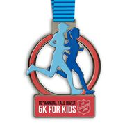 Virtual Race - 5K For Kids - The Salvation Army of Fall River (2020)