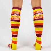 Virtual Race - Run Now Gobble Later® 5K Socks (2021)