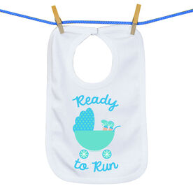 Baby Bib Ready To Run