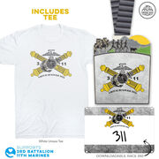Virtual Race - 3/11 245th Marine Corps Birthday Thunder Run (2020)