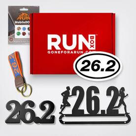 RUNBOX™ Gift Set - Marathoner