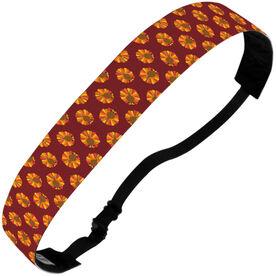 Athletic Juliband No-Slip Headband - Turkey Pattern