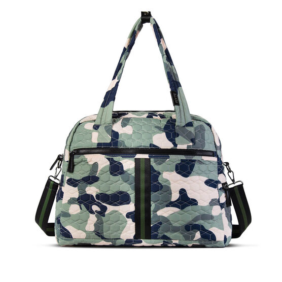 Adélie Bag - Camo