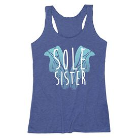 Women's Everyday Tank Top - Sole Sister Love