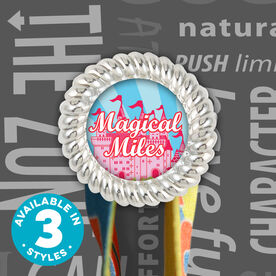 Race Hook Tag Magical Miles