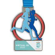 Virtual Race - Women in Electronics Virtual 5K 2020