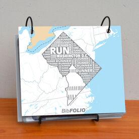 BibFOLIO Washington DC State Runner Map