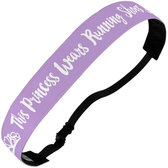 Running Julibands No-Slip Headbands - This Princess Wears Running Shoes
