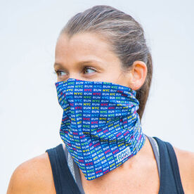 Running Multifunctional Headwear - Run NYC RokBAND