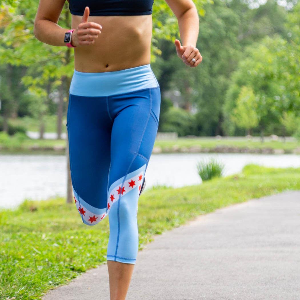 Gone For a Run Running Lounge Pants Runner Mom