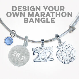 Design Your Own Marathon Bangle
