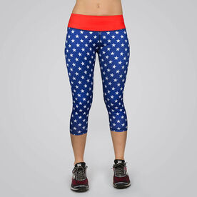 Running Performance Capris - Run Free