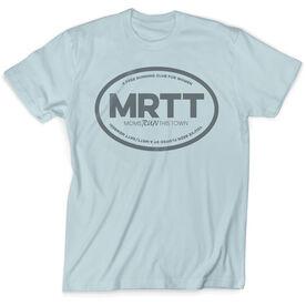 Vintage Running T-Shirt - MRTT Flippin' Crazy