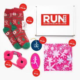 November Limited Edition RUNBOX® Gift Set - Run Girl Run