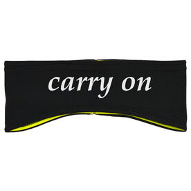 Running Reversible Performance Headband Carry On