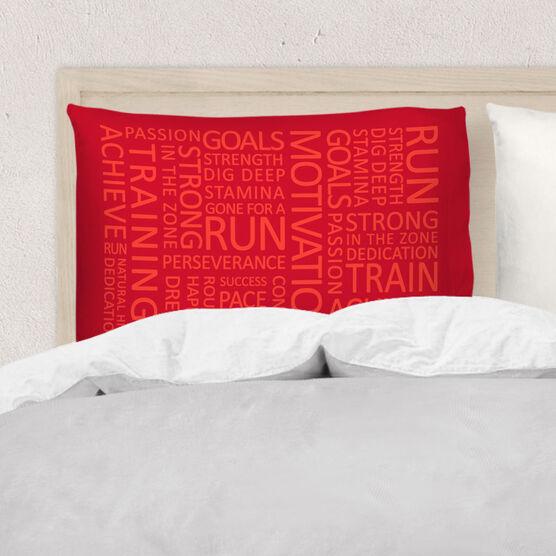 Running Pillowcase - Motivation