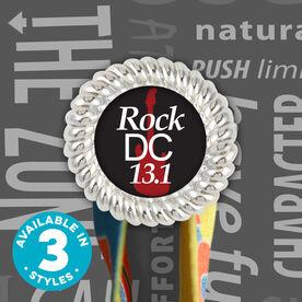 Race Hook Tag Rock DC 13.1