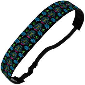 Running Julibands No-Slip Headbands - Day Of The Run