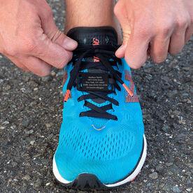 LACE-IT-UP IDmeBAND Engraved Shoe ID