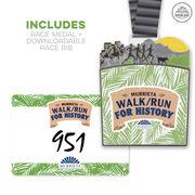 Virtual Race - Murrieta Walk/Run for History 5K (2020)