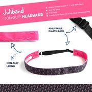 Running Juliband Non-Slip Headband - Runner Girl