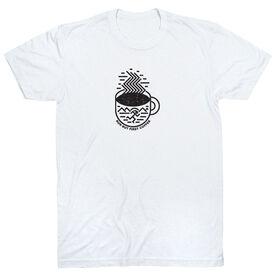 Running Short Sleeve T-Shirt - Run Mug