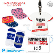 Virtual Race - Running Is Not Canceled 5K (2020)