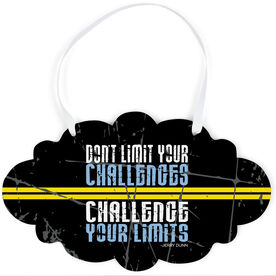 Running Cloud Sign - Don't Limit Your Challenges