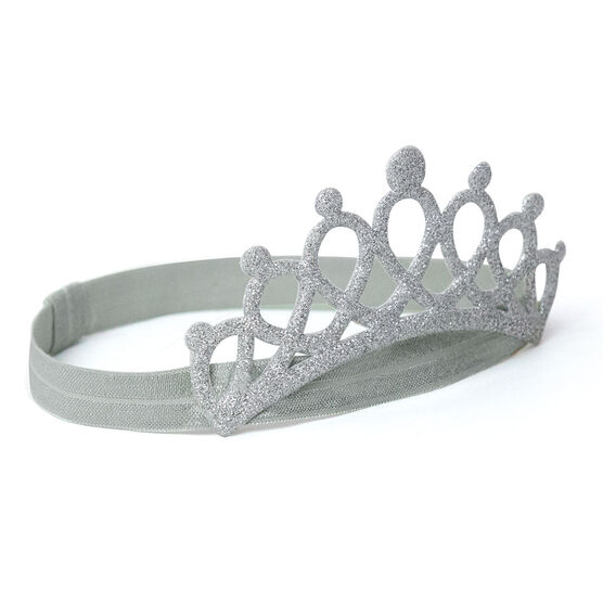 Running Headband - Princess Tiara