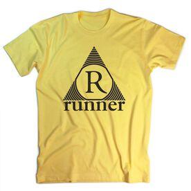 Running Short Sleeve T-Shirt - Runner Zone