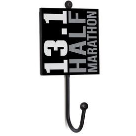Running Medal Hook - 13.1 Half Marathon Vertical