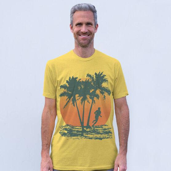 Vintage Running T-Shirt - Find Lost