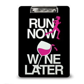 Running Custom Clipboard Run Now Wine Later