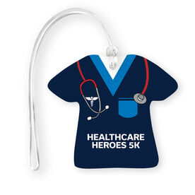 Virtual Race - United We Rise Healthcare Heroes 5K (2020) ($5 Donated to Americares)