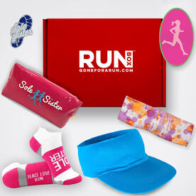RUNBOX™ Gift Set - Sole Sister